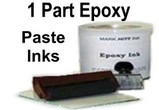 One Part Epoxy Ink