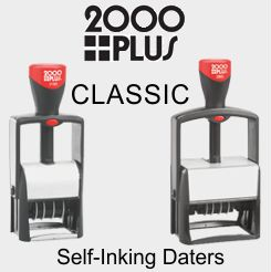 2000 Plus Classic Daters & Numberers