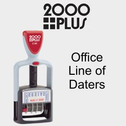 2000 Plus Office Daters