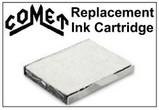 Comet Replacement Ink Cartridges