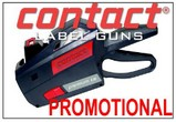 Contact Price Marking Gun, Promotional Labeler