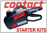 Contact Price Marking Gun, Starter Kits
