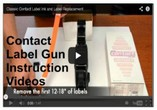 Contact Instructional Videos