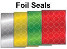 Foil Seals