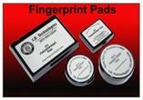 Notary Fingerprint Pads