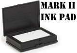 MARK II Stamp Pads