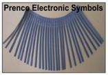 Prenco Electronic Symbols