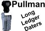 Pullman Long Ledger Daters