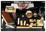 RIBtype Video
