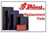 Shiny Replacement Ink Pads