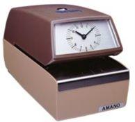 Amano Clocks