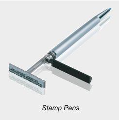 Stamping Pens