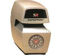 Rapidprint Clocks