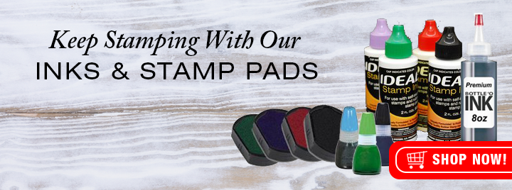 Stamp Pads