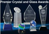 Premier Crystal & Glass Awards