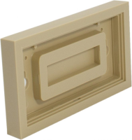 3124 Architectural Plastic Holder