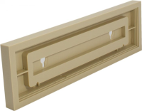 3128 Architectural Plastic Holder