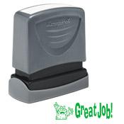 Teacher Stamp Great Job