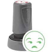 Teacher Stamp Curios Face Emoji