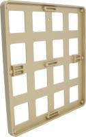 7199 Architectural Plastic Frame