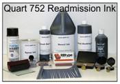 752 Re-Admission Ink Event Stamp Ink