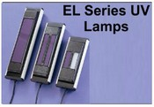 95-0198-01 EL SERIES UV LAMP, 8W, LW & WHITE