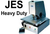 JES Electric Embossing Seal