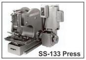 Model 133 Bench Top Press