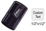 Shiny S-Q12 Handy Pocket Stamp