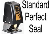 Perfect Electric Seal Motorized Standard Perfect Seal with Die Electric Embosser