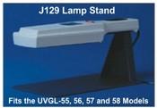 J129 Lamp Stand J129 Lamp UV-J129 Lamp