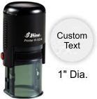 Shiny R-524 Self Inking Stamp